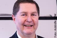 Reinhard Klenke erhält Bundesverdienstkreuz